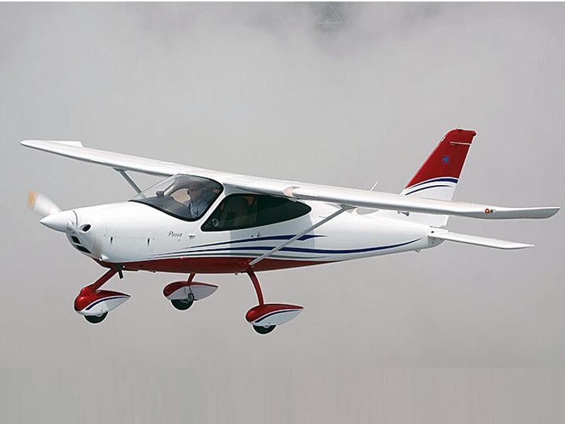 P2008 | Eker Aviation